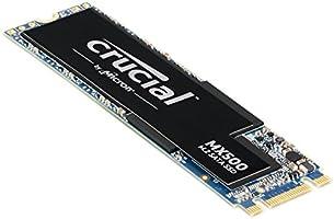 Crucial MX500 CT500MX500SSD4 - Disco Duro sólido Interno SSD de ...