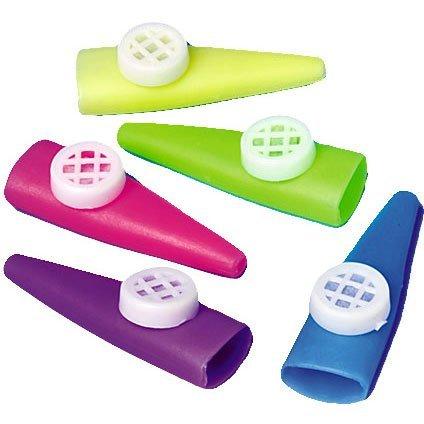 Mini Kazoos by US Toy