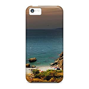 DPDPR2847RWNue LifeLeader Dream Summer 2012 Beautiful View 58 Feeling Iphone 5c On Your Style Birthday Gift Cover Case