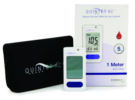 Galleon Onetouch Verio Flex Glucose Monitoring System 1