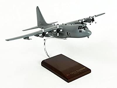 Mastercraft Collection Lockheed C-130J-30 Hercules Model Scale:1/100