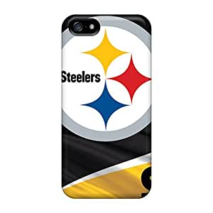 Hot Design Premium Oaw4304keUO Tpu Case Cover Iphone 6plus Protection Case(pittsburgh Steelers)