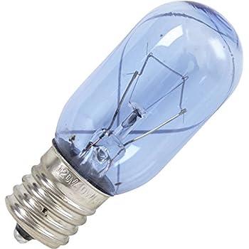 Amazon Com Electrolux 241552807 Light Bulb Replacement