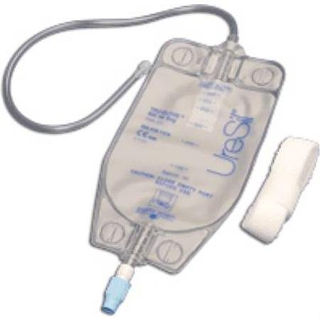 Nephrostomy Drain Bag, 600Ml, 1 ea