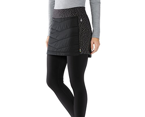 Skirt Smartwool (SmartWool Women's Propulsion 60 Skirt (Black) Medium)