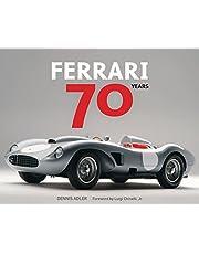 Ferrari 70 Years