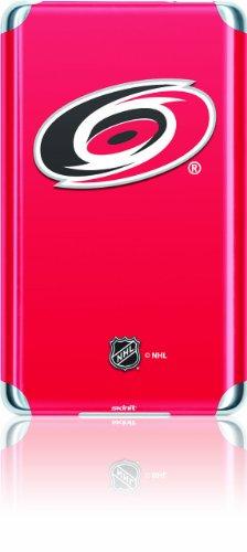 Skinit Carolina Hurricanes Ipod Skin - Skinit Protective Skin Fits iPod Classic 6G (NHL CAROLINA HURRICANES)