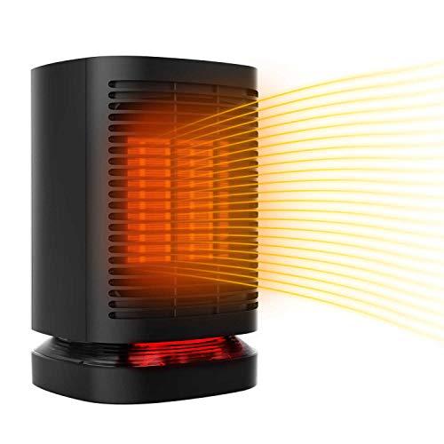 portable office heater - 5