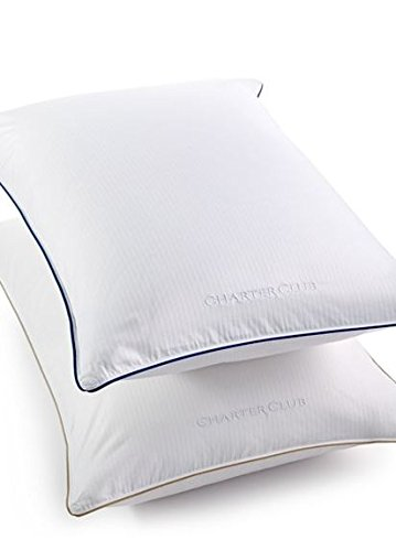 Vail Elite Down Soft Pillow - European White Down Fill