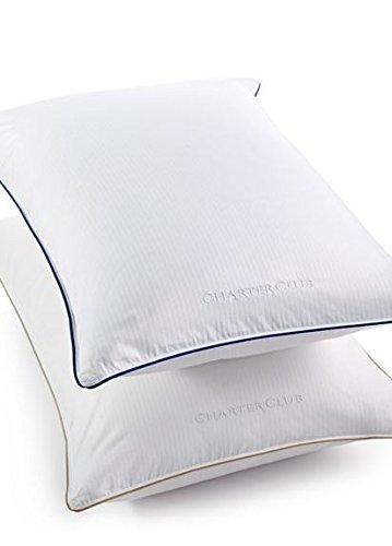 Vail Elite Down Soft Pillow - European White Down Fill