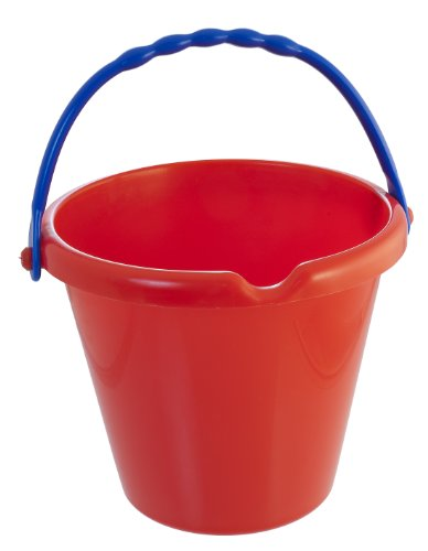 Miniland Special Bucket, Red]()