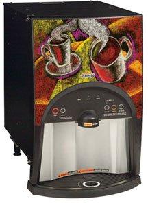 Bunn Low Profile Liquid Coffee Ambient Dispenser -LCA-2-LP-0002
