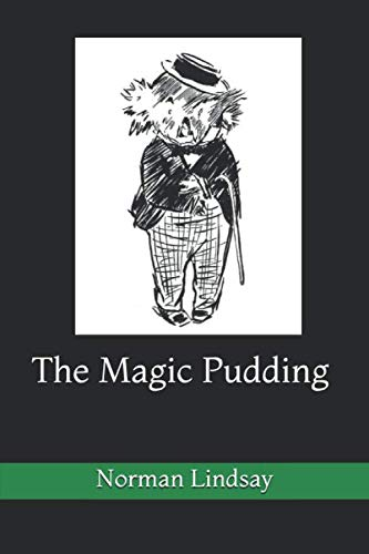 The Magic Pudding (illustrated)