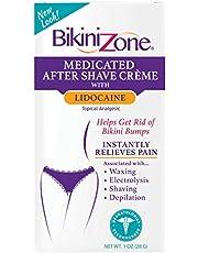 Bikini Zone Medicated Creme, 1 oz (28 g)