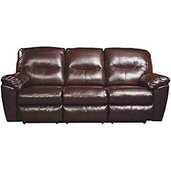 Amazon.com: Ashley Furniture Signature Design - Kilzer DuraBlend ...