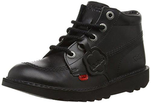 A10 We Youth Noir Hi 3–6 toutes Noir Search Save You Noir tailles Kick Taille Core Bottes les noir Kickers nq17RFrwq