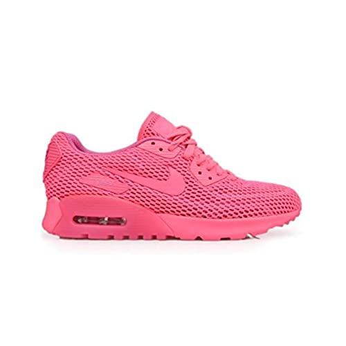 low priced 1e87c dd134 ... coupon nike womens air max 90 ultra br running trainers 725061 sneakers  shoes us 8.5 pink