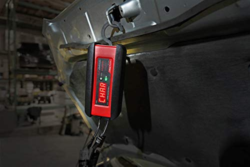 Schumacher SP1356 6/12V Fully Automatic Battery Charger and 3A Maintainer by Schumacher (Image #2)