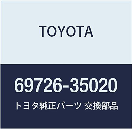Toyota 69726-35020 Door Lock Control Protector