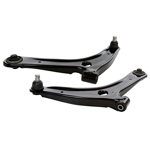 Prime Choice Auto Parts CAK598-599 Pair of Lower Control Arms With Ball Joints