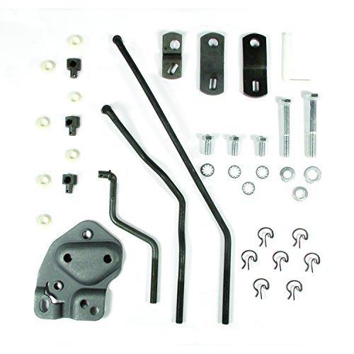 Hurst 3733163 Gear Shift Installation Kit by - Stores Hurst