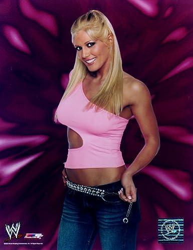 Torrie Wilson WWE 8x10 Photo Z2274 at Amazon's Entertainment ...