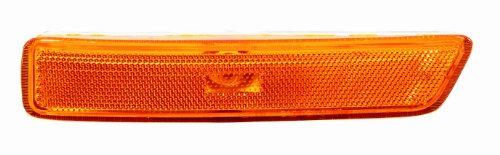 Side Mercury Marker Mountaineer - Depo 331-1422L-AC Mercury Mountaineer Front Driver Side Marker Lamp Assembly