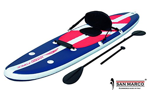 Sup y kayak hinchable Long Tail Bestway: Amazon.es: Jardín