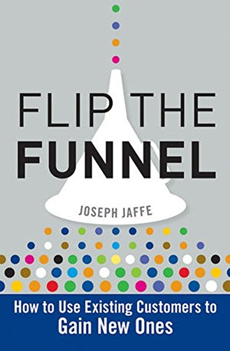Price comparison product image Flip the Funnel: How to Use Existing Customers to Gain New Ones