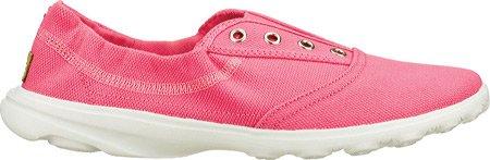 Skechers Performance Women's Go Sleek Kicks Walking Shoe,Pink,7 M US