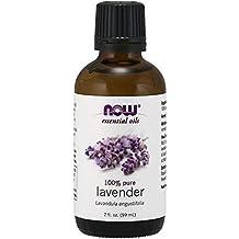 NOW Essential Oils, Lavender Oil, 2-Ounce