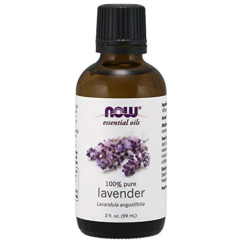 Now Essential Oils, Lavender Oil, 2 Fl. Oz (Pack of - Recipe Butter Lavender