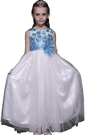 فستان مناسبة خاصة -بنات