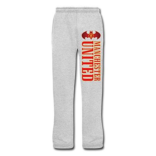 TBTJ Manchester United Workout Pants For Men