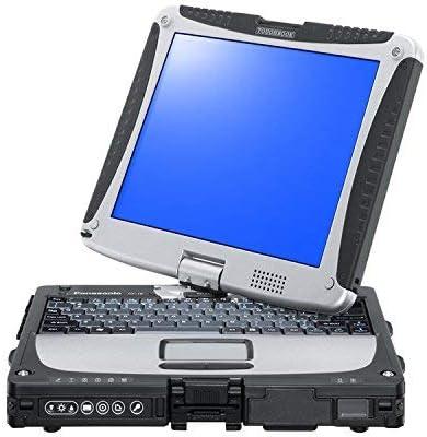 Panasonic Toughbook CF-19 MK8 (reacondicionado): Amazon.es ...