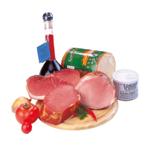 Gourmet-Paket – Landmetzger Schiessl ca. 2200g