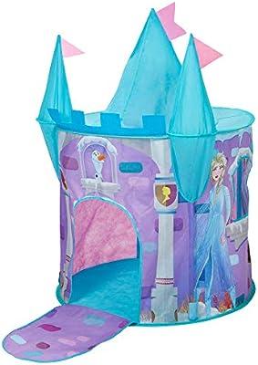 Disney Tenda da Gioco a Montaggio istantaneo, Colore Blue, 167FZO