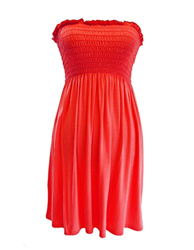 Robe And maxi Sons Femme Rouge Robe Silva UF0OTq6wq