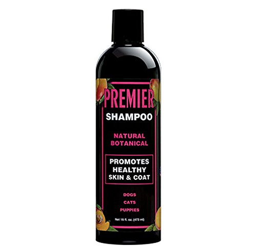 Oatmeal Conditioning Rinse (EQyss Premier Pet Shampoo 16 oz)