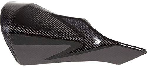 New 2011-2018 Suzuki GSXR 600/750 GSX-R M4 Carbon Fiber Exhaust Heat Shield