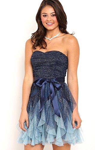 Debs prom dresses short
