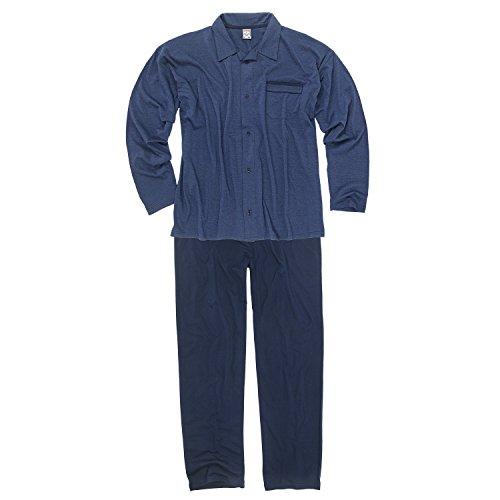 Admiral 10xl By hasta configurado Pajamas Adamo Blue 7qd7B