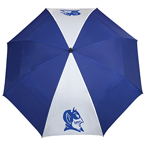 Duke Blue Devils Golf - Team Effort Duke Blue Devils Windsheer Lite Umbrella