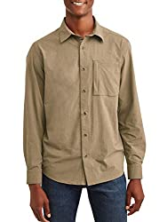 Image of the product Mens Long Sleeve Outdoor that is listed on the catalogue brand of Swiss Tech Performance Ge.