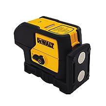 DEWALT DW083CG 3 Spot Laser Green