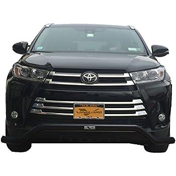 Amazon Com Vanguard Off Road Vgubg 1772 1300bk For Toyota