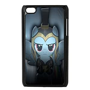 Ipod Touch 4 Phone Case My Little Pony Gg6368