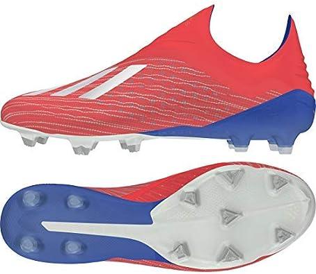 Amazon.com | adidas X 18+ FG | Soccer