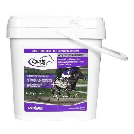 Centaur Egusin 250 Pellets (10 lbs) by Centaur (Image #1)