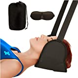 Neck Head Hammock Cervical Traction - Newest...
